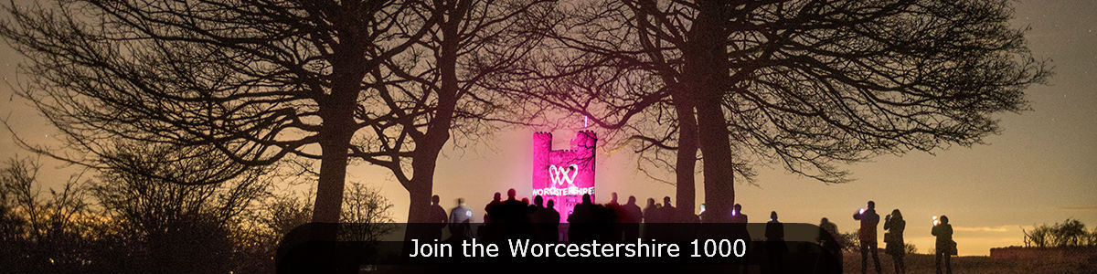 Worcestershire's Broadway Tower Campaign