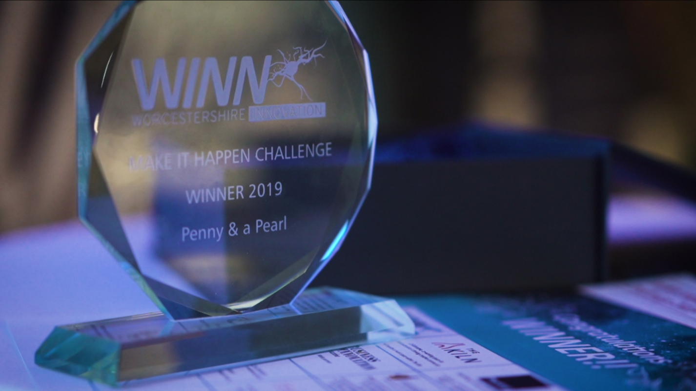 Do you have an idea that could change the way we work here in Worcestershire? The 'Make it Happen' challenge returns for another year to help local entrepreneurs turn into successful enterprises
