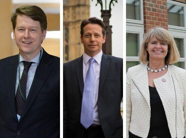 Worcester News: 'Action was needed' - MPs and Chamber of Commerce respond to new Job Support Scheme